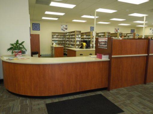 Lewis Drug Store – Spirit Lake, IA