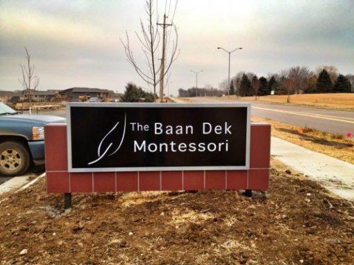 Baan Dek Montessori – Sioux Falls, SD