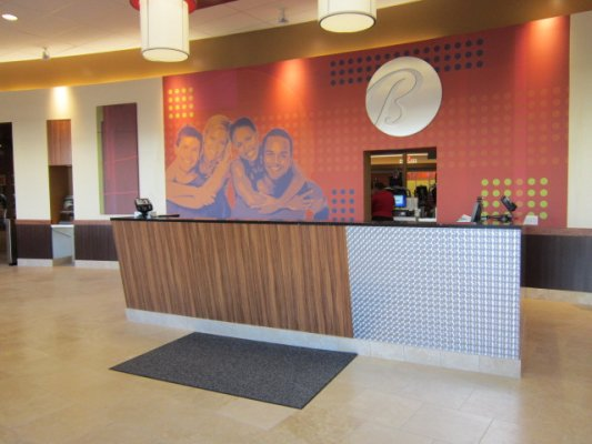 Bally Total Fitness – Bayshore, NY