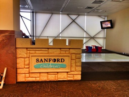 FSD Airport