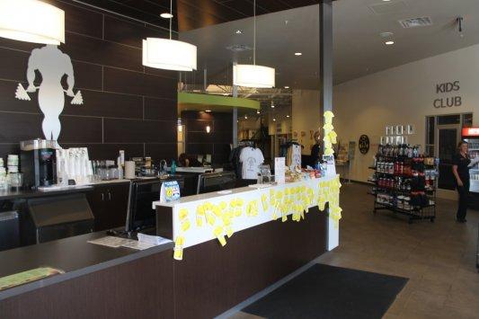 Gold's Gym Northwest – Oklahoma City, OK