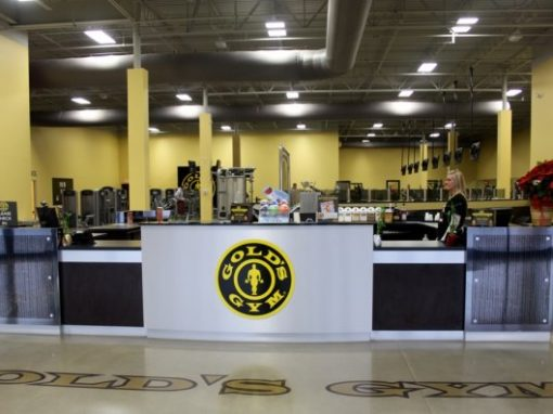 Gold's Gym – Carbondale, IL