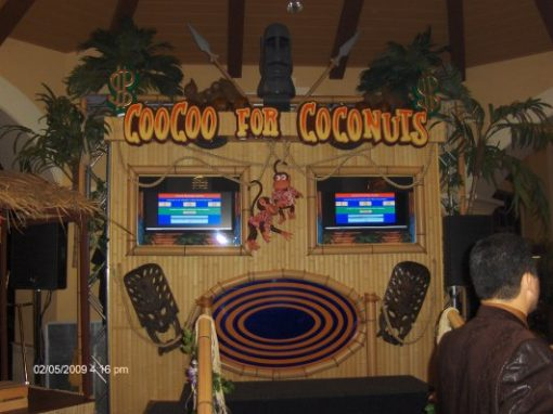Seminole Casino – Coconut Creek, FL