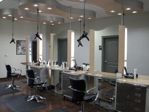 Belle Touche Salon & Spa – Sioux Falls, SD