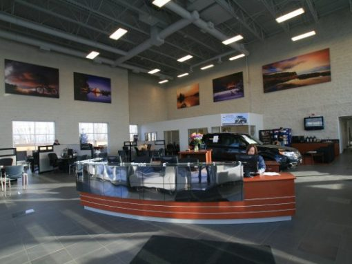 Walser Automotive Subaru – Bloomington MN