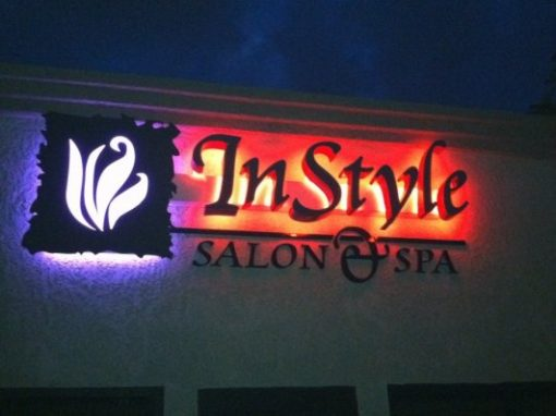 InStyle Salon & Spa