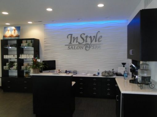 InStyle Salon & Spa – New Ulm, MN
