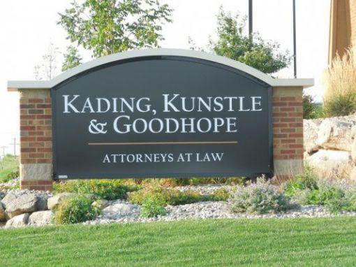 Kading Kunstle Goodhope, LLP – Sioux Falls, SD