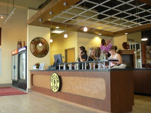 Gold's Gym – Murfreesboro, TN