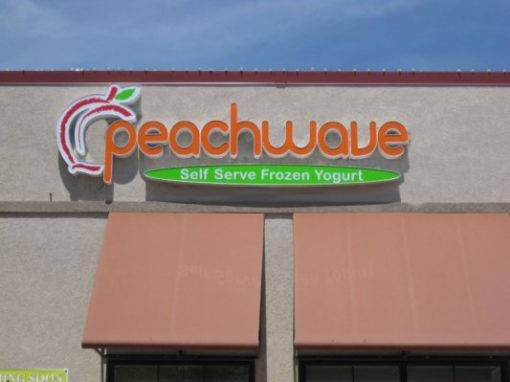 Peachwave – Sioux Falls, SD