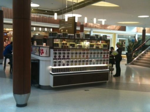 Argo Tea Natick Mall – Natick MA