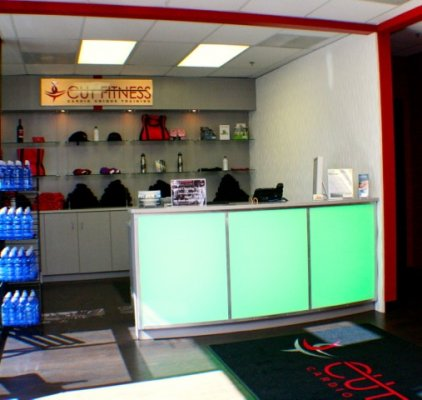 CUT Fitness – Rancho Santa Margarita