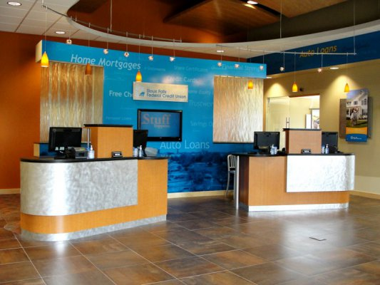 Sioux Falls Federal Credit Union – East Side