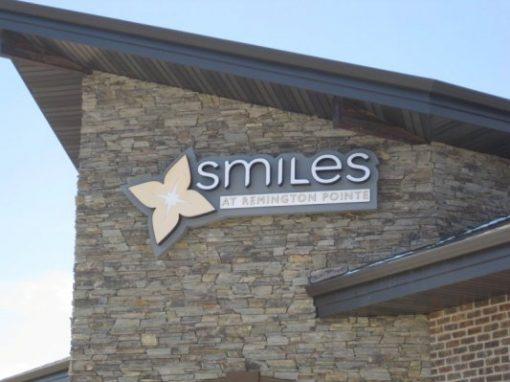 Smiles at Remington Point