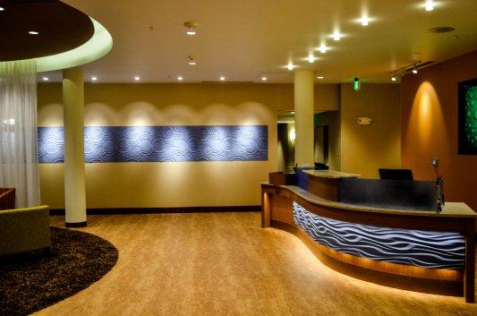 Springhill Suites – Coeur D'Alene ID